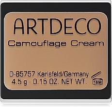 Voňavky, Parfémy, kozmetika Vodeodolný maskujúci krémový korektor - Artdeco Camouflage Cream Concealer