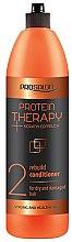 Voňavky, Parfémy, kozmetika Regeneračný kondicionér na vlasy - Prosalon Protein Therapy + Keratin Complex Rebuild Conditioner