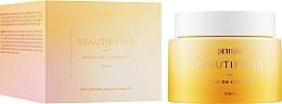 Voňavky, Parfémy, kozmetika Čistiaci balzam na tvár s olejom z kamélie - Petitfee&Koelf Beautifying Mood On Cleanser