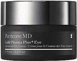 Voňavky, Parfémy, kozmetika Očný krém-sérum proti starnutiu - Perricone MD Cold Plasma+ Advanced Eye Cream