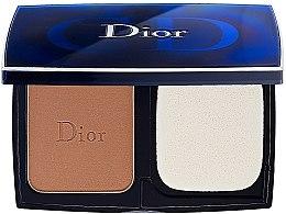 Voňavky, Parfémy, kozmetika Púder kompaktný - Dior Diorskin Forever Compact SPF 25 (tester v krabici)