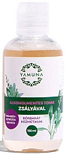 Voňavky, Parfémy, kozmetika Tonikum so šalviovým extraktom - Yamuna Alcohol-Free Toner With Sage ingredients
