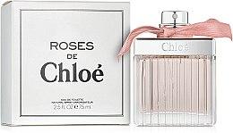 Voňavky, Parfémy, kozmetika Chloe Roses De Chloe - Toaletná voda (tester bez uzáveru)