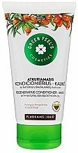 Voňavky, Parfémy, kozmetika Regeneračná maska s kondicionérom s rakytníkovým olejom - Green Feel's Regenerating Hair Conditioner-Mask With Natural Sea Buckthorn Oil