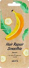 """Voňavky, Parfémy, kozmetika Maska na vlasy """"Banana"""" - Skin79 Hair Repair Smoothie Banana"""