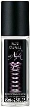Voňavky, Parfémy, kozmetika Naomi Campbell At Night - Deodorant