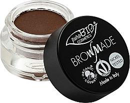 Voňavky, Parfémy, kozmetika Pomáda na obočie - PuroBio Cosmetics BrowMade Brow Pomade