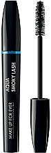 Voňavky, Parfémy, kozmetika Vodotesná maskara - Make Up For Ever Aqua Smoky Lash Mascara