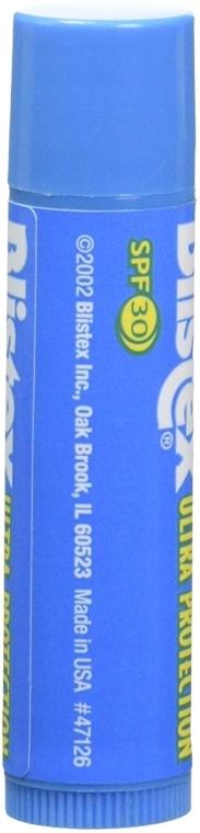 Balzam na pery - Blistex Ultra Protection SPF 30 — Obrázky N2