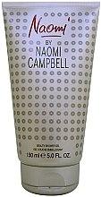 Voňavky, Parfémy, kozmetika Naomi Campbell Naomi - Sprchový gél