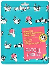 Voňavky, Parfémy, kozmetika Čistiaca podložka na tvár - Patch Holic Whipping Bubble Cleansing Facial Pad