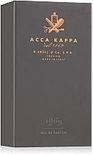 Voňavky, Parfémy, kozmetika Acca Kappa 1869 - Parfumovaná voda