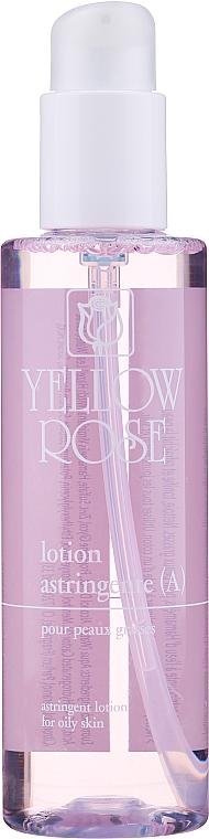 Lotion na zúženie pórov - Yellow Rose Lotion Astringente A
