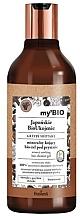 """Voňavky, Parfémy, kozmetika Bio-sprchový gél """"Huby shiitake"""" - Farmona My'Bio Japan Soothing Bio-Shower Gel"""