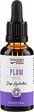 Voňavky, Parfémy, kozmetika Slivkový olej - Wooden Spoon Plum Oil