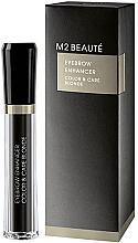 Voňavky, Parfémy, kozmetika Gél na obočie - M2Beaute Eyebrow Enhancer Color & Care