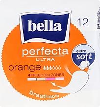 Voňavky, Parfémy, kozmetika Vložky Perfecta Ultra Orange, 12 ks. - Bella