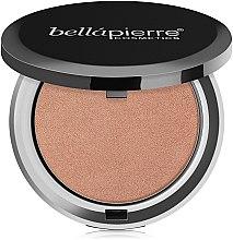 Voňavky, Parfémy, kozmetika Kompaktný minerálny bronzer - Bellapierre
