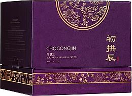 Voňavky, Parfémy, kozmetika Krém na tvár - Missha Chogongjin Youngan Premium Cream