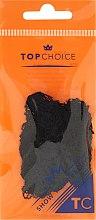 Voňavky, Parfémy, kozmetika Sieťka na vlasy, 3073, čierna - Top Choice
