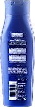 Šampón mliečny na normálne vlasy - Nivea Normal Hair Milk Shampoo — Obrázky N2