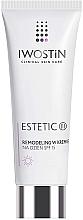 Voňavky, Parfémy, kozmetika Denný krém na tvár SPF 15 - Iwostin Estetic 3 Remodeling Day Cream