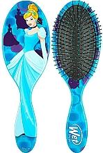 Voňavky, Parfémy, kozmetika Kefa na vlasy, Popoluška - Wet Brush Disney Princess Original Detangler Cinderella