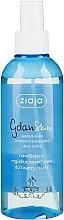 Voňavky, Parfémy, kozmetika Voňavý hydratačný sprej na tvár a telo - Ziaja GdanSkin