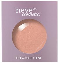 Voňavky, Parfémy, kozmetika Minerálny kompaktný bronzer pre tvár - Neve Cosmetics Single Bronzer