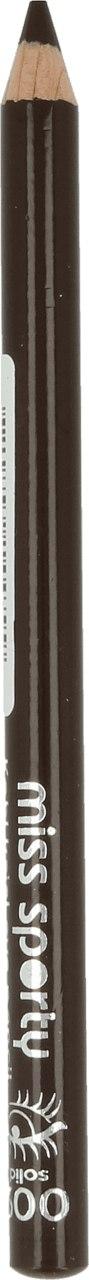 Očné linky - Miss Sporty Kohl Kajal Eye Pencil — Obrázky 002 - Solid