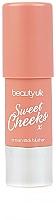 Voňavky, Parfémy, kozmetika Líčenka v tyčinke - Beauty UK Sweet Cheeks Cream Stick Blusher