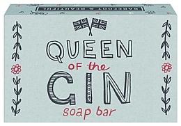 Voňavky, Parfémy, kozmetika Mydlo na ruky - Bath House Queen Of The Gin Juniper Gin Hand Soap