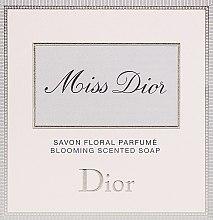 Voňavky, Parfémy, kozmetika Dior Miss Dior Blooming Scented Soap - Parfumované mydlo