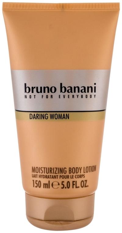 Bruno Banani Daring Woman - Lotion na telo