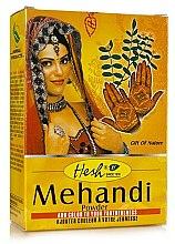 Voňavky, Parfémy, kozmetika Henna-prášok na vlasy - Hesh Mehandi Powder