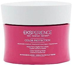 Voňavky, Parfémy, kozmetika Maska na farbené vlasy - Revlon Professional Eksperience Color Maintenance Mask