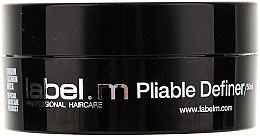 Voňavky, Parfémy, kozmetika Pasta pre flexibilnú fixáciu - Label.m Pliable Definer