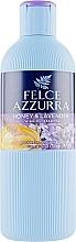 Voňavky, Parfémy, kozmetika Sprchový gél - Felce Azzurra Relax Honey & Lavander