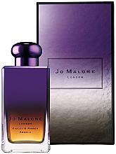 Voňavky, Parfémy, kozmetika Jo Malone Violet & Amber Absolu - Kolínska voda