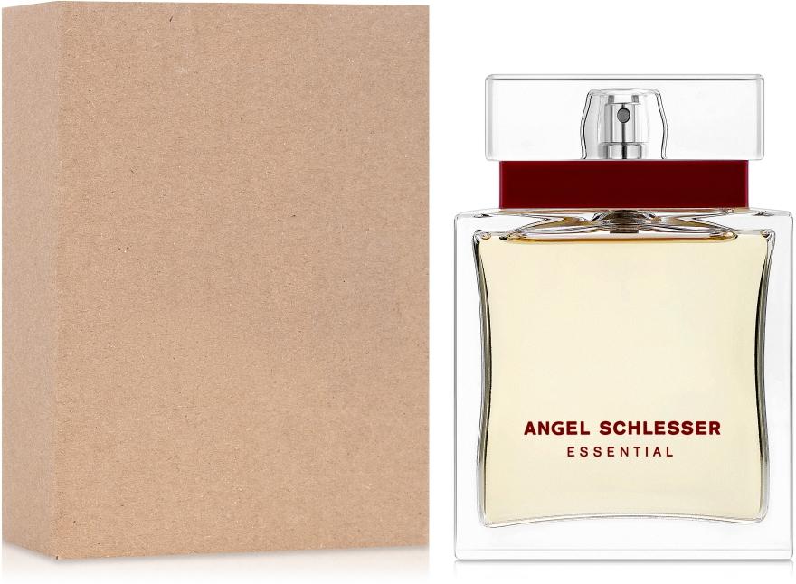 Angel Schlesser Essential - Parfumovaná voda (tester s viečkom) — Obrázky N2