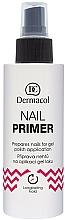Voňavky, Parfémy, kozmetika Primer pre gél-lak - Dermacol Nail Primer
