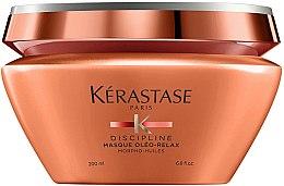 Voňavky, Parfémy, kozmetika Maska na vlasy - Kerastase Discipline Oleo Relax Masque