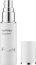 Voňavky, Parfémy, kozmetika Aktívne omladzujúce sérum na tvár - ForLLe'd Hyalogy FH Essence