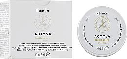 Voňavky, Parfémy, kozmetika Olej na tvár a telo - Kemon Actyva Bellessere Butter