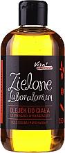Voňavky, Parfémy, kozmetika Spevňujúci olej na telo a vlasy - Zielone Laboratorium