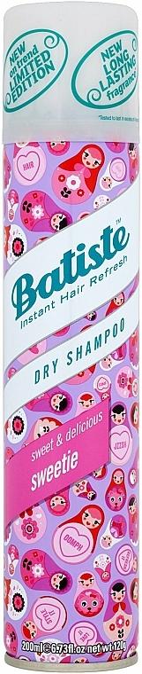Suchý šampón - Batiste Sweet&Delicious Sweetie