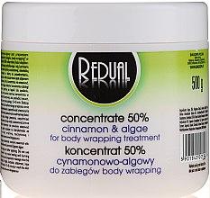 Voňavky, Parfémy, kozmetika Koncentrát na chudnutie a proti celulitíde, 50% hnedých riasov - BingoSpa