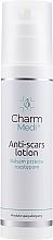 Voňavky, Parfémy, kozmetika Balzam proti striám a jazvám - Charmine Rose Charm Medi Anti-Scars Lotion