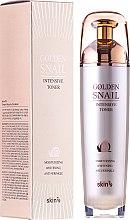 Voňavky, Parfémy, kozmetika Toner s slimákovým mucínom a zlatom - Skin79 Golden Snail Intensive Toner