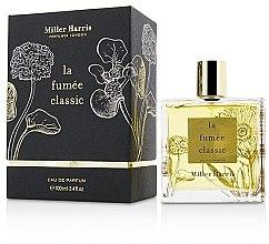 Voňavky, Parfémy, kozmetika Miller Harris La Fumee - Parfumovaná voda